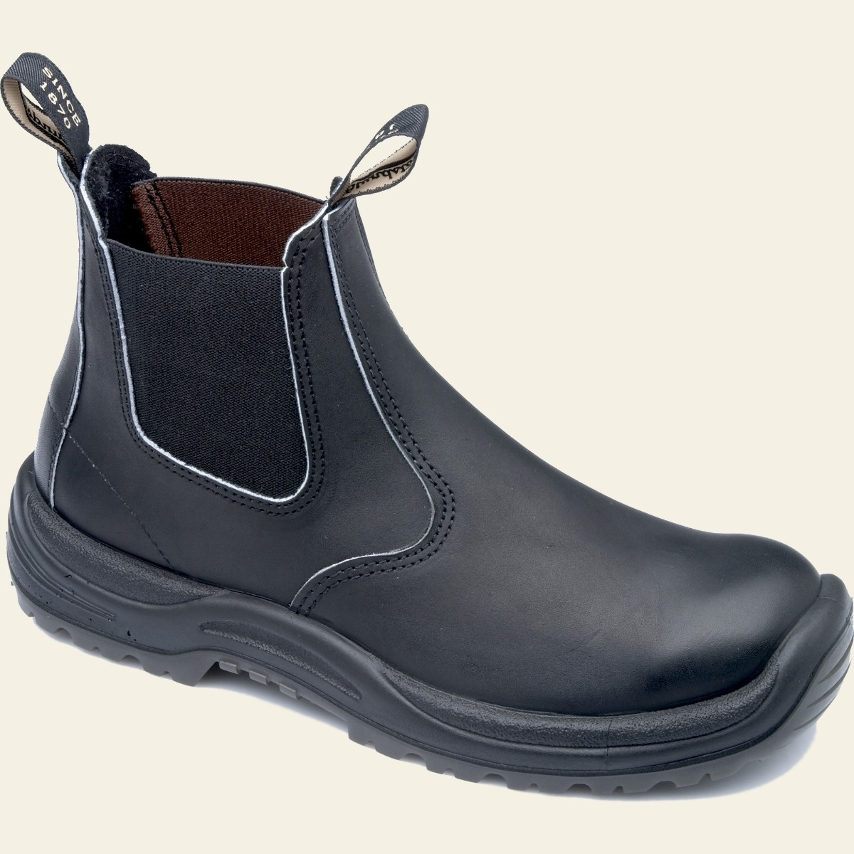 Boots, Unisex Style 491