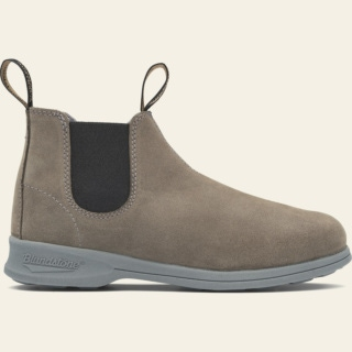 Men's Style 1397 non-safety-suede-elastic-eva_1397_M by Blundstone
