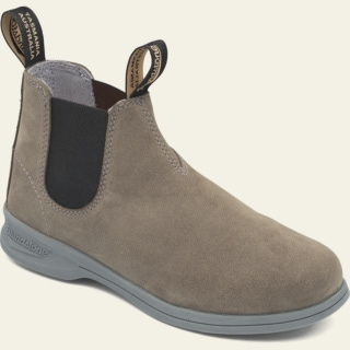 Youth Style 1397 non-safety-suede-elastic-eva_1397_Y by Blundstone