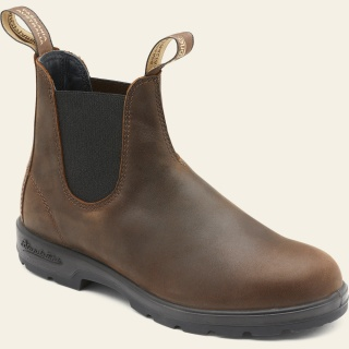 Men's Style 1609 pu-tpu-lined-elastic-sided-v-cut_1609_M by Blundstone