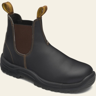 Work Style 172 tpu-xtreme-safety-leather_172_F by Blundstone