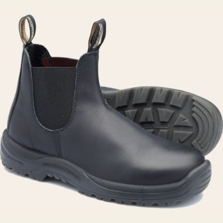 Work Style 179 safety-pu-tpu-elastic-sided_179_F by Blundstone