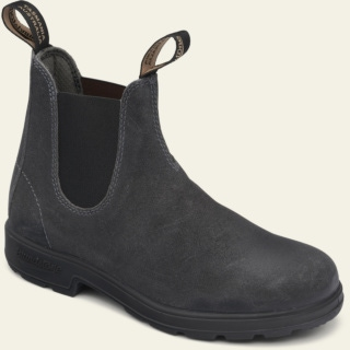 Youth Style 1910 elastic-sided-suede-boot_1910_Y by Blundstone