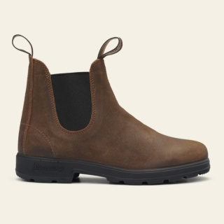 Men's Style 1911 elastic-sided-suede-boot_1911_M by Blundstone
