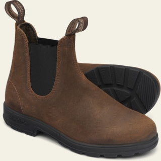 Youth Style 1911 elastic-sided-suede-boot_1911_Y by Blundstone