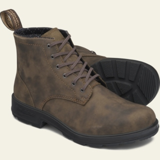 Youth Style 1930 lace-up-leather-boot_1930_Y by Blundstone