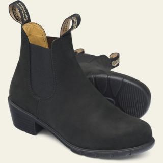 Women's Style 1960 womens-heel_1960_F by Blundstone