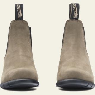 Women's Style 1961 womens-heel_1961_F by Blundstone