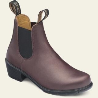 Women's Style 1963 womens-heel_1963_F by Blundstone