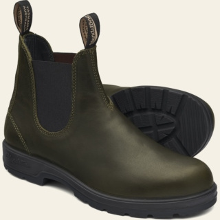 Men's Style 2052 elastic-sided-boot-lined_2052_M by Blundstone