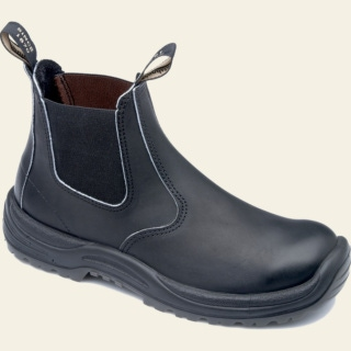 Work Style Style 491 tpu-elastic-sided_491_F by Blundstone