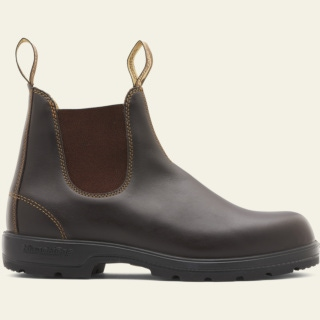 Men's Style 550 pu-tpu-lined-elastic-sided-v-cut_550_M by Blundstone