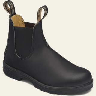 Women's Style 558 pu-tpu-lined-elastic-sided-v-cut_558_F by Blundstone