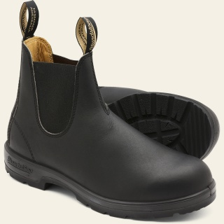 Men's Style 558 pu-tpu-lined-elastic-sided-v-cut_558_M by Blundstone