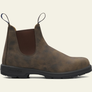 Men's Style 584 pu-tpu-e-s-v-cut-warm-dry_584_M by Blundstone