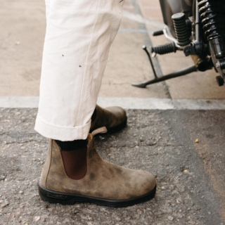 Men's Style 585 by Blundstone