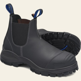 Work Style 990 pur-safety-e-s-v-cut-scuff-cap_990_F by Blundstone