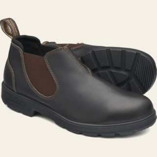 Youth Style 2038 slip-on-shoe_2038_Y by Blundstone