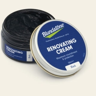Renovating Cream Black 9315891496964 by Blundstone