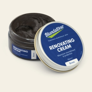 Renovating Cream Brown 9315891496971 by Blundstone