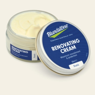 Renovating Cream Rustic 9315891496995 by Blundstone