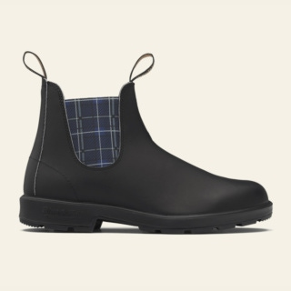 Women's Style 2102 coloured-elastic-sided-boot_2102_F by Blundstone