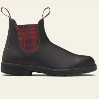 Men's Style 2100 coloured-elastic-sided-boot_2100_M by Blundstone