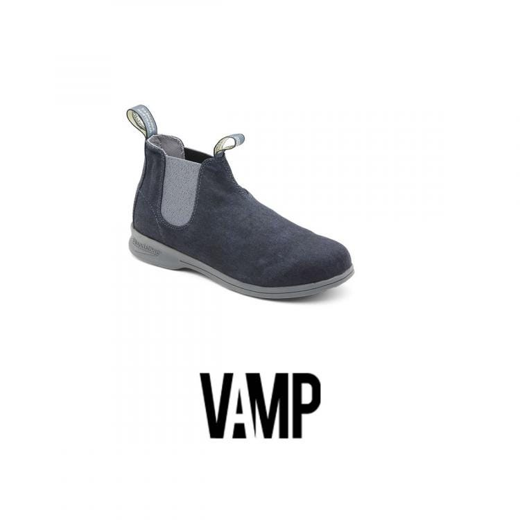 Vamp Footwear Discusses Spring 2018 Boots with Blundstone
