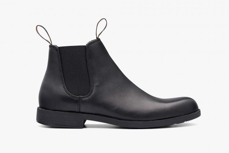 Gear Patrol Looks at New Chelsea Boots for Fall 2019