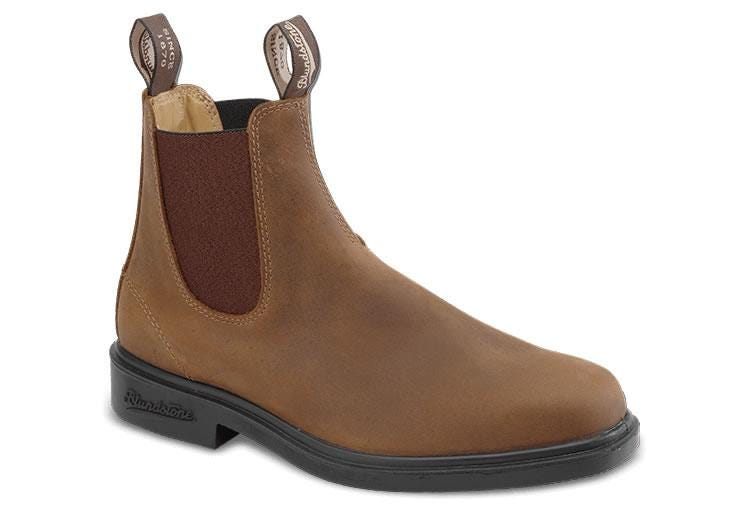 Esquire Magazine Features Blundstone for Wearing Outdoors or in the Office