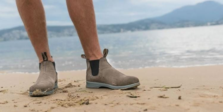Chelsea Boots in the Summer by Blundstone Featured in Lifehacker