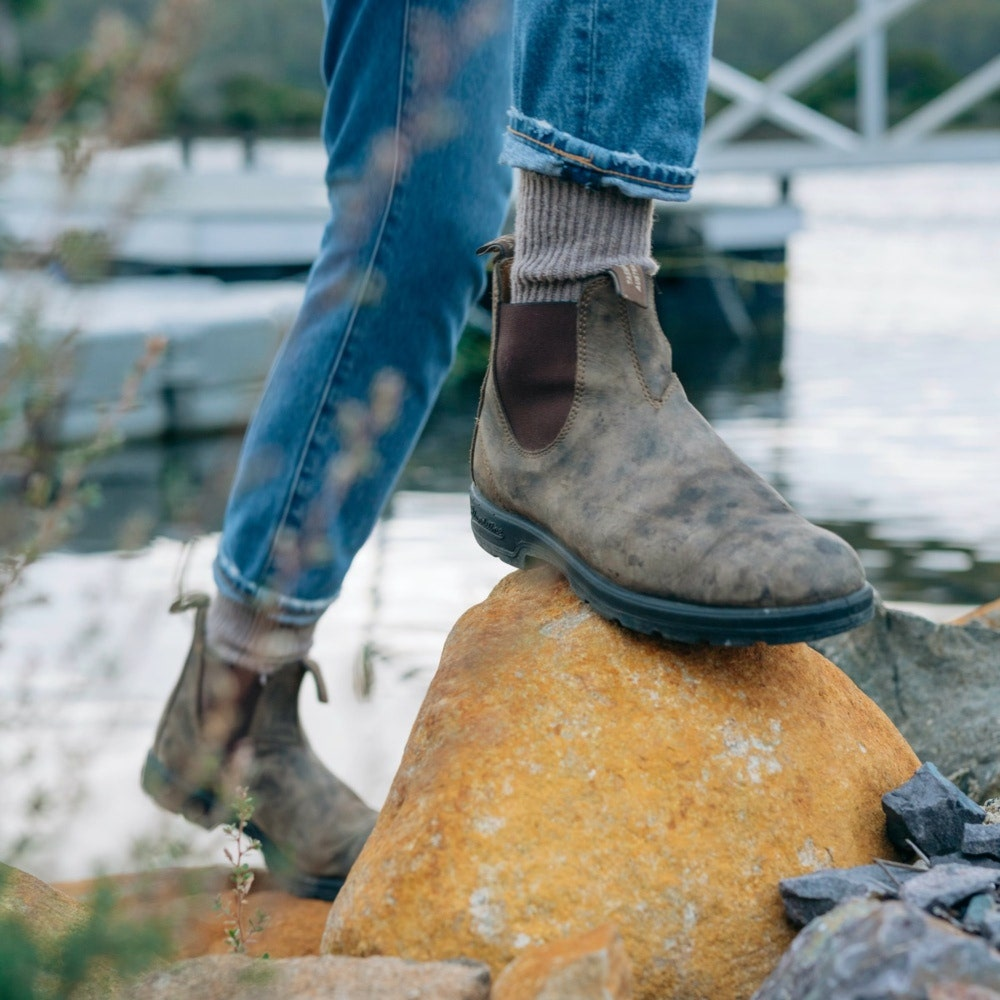 mens blundstone 585 boots