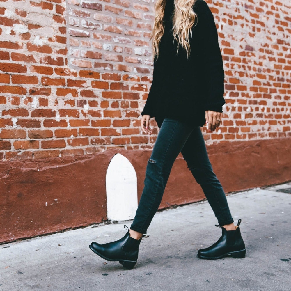 Vogue Talks About Boots to Wear in Your 30's