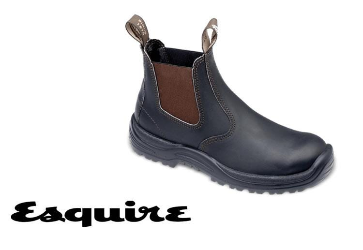BL490 Featured in Esquire List of Best Winter Boots