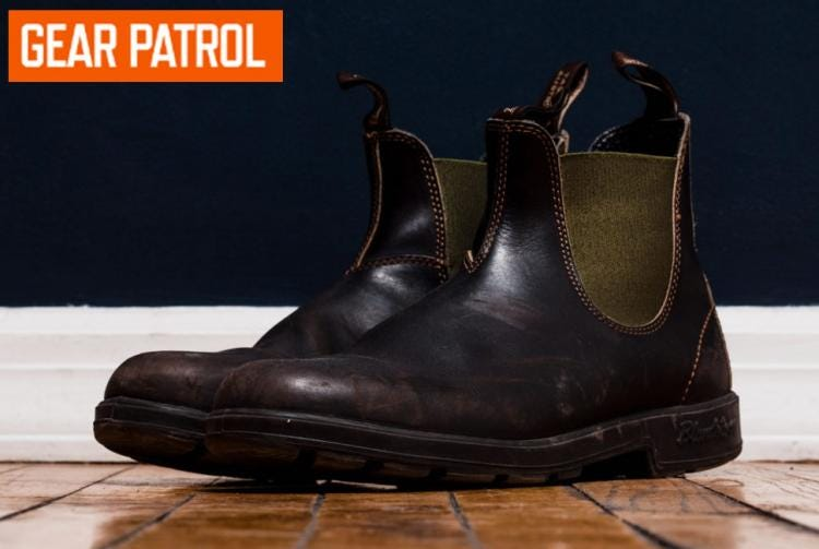 Gear Patrol Picks Staff Favourites & Breaks in Boots From the Inside