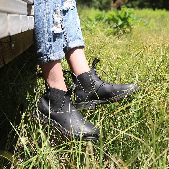 Best Women's Ankle Boot List In NY Mag Strategist Includes Blundstone 500's